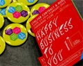 HAPPY BUSINESS TO YOU: Manifestazione fiersitica internazionale